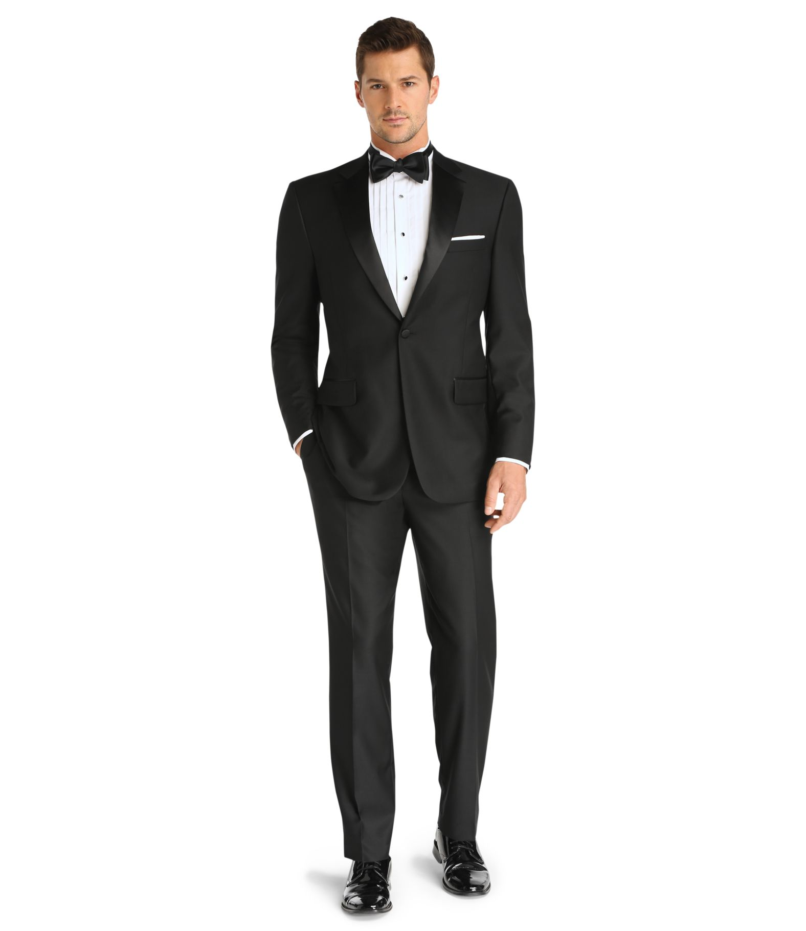 Images Mens Wearhouse Steer Clear Black Men In Tuxedos Prom Ideas