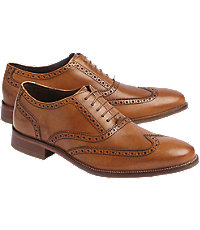 Williams Wing Shoe by Cole Haan