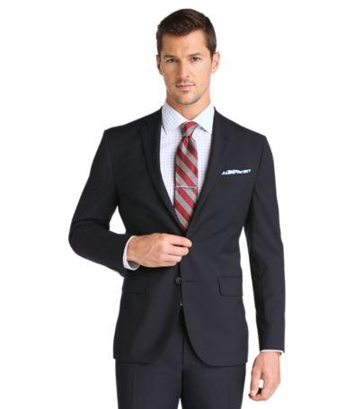 100% Wool Slim Fit Suit Separate Jacket - Men's Suits | JoS. A. Bank