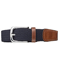 Woven Braid Belt Big and Tall