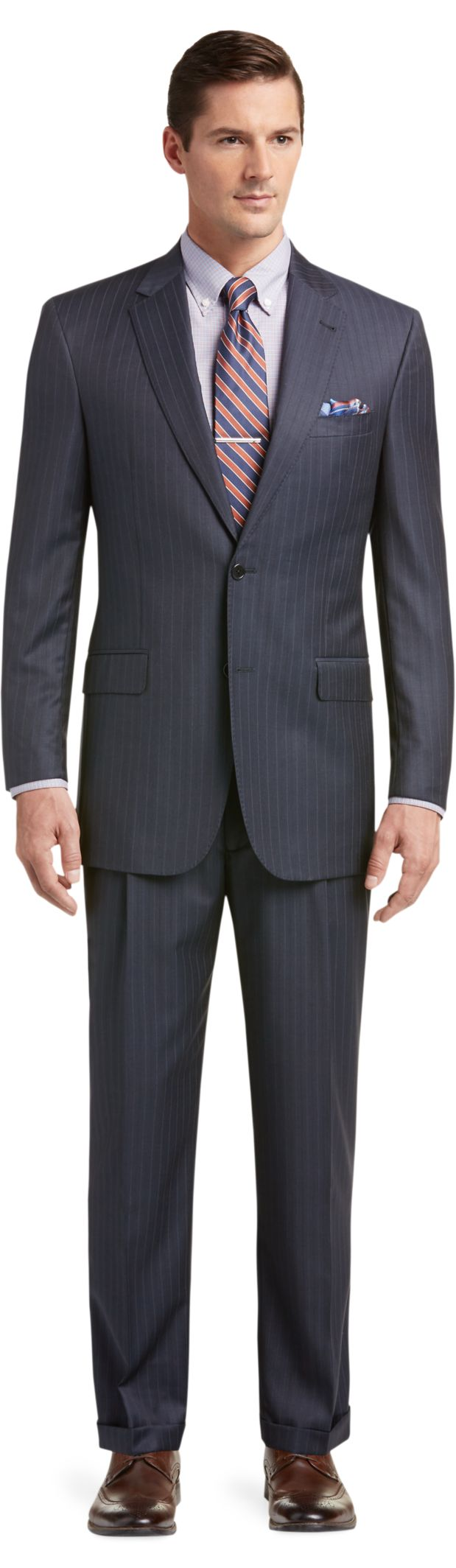 Jos. A. Bank Private Sale: Extra 40% off clearance