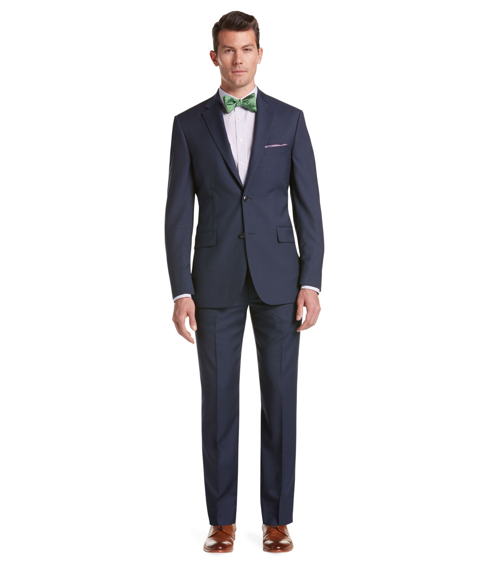 Tailored Fit Suits | Shop Custom Fitted Men's Suits | JoS. A. Bank