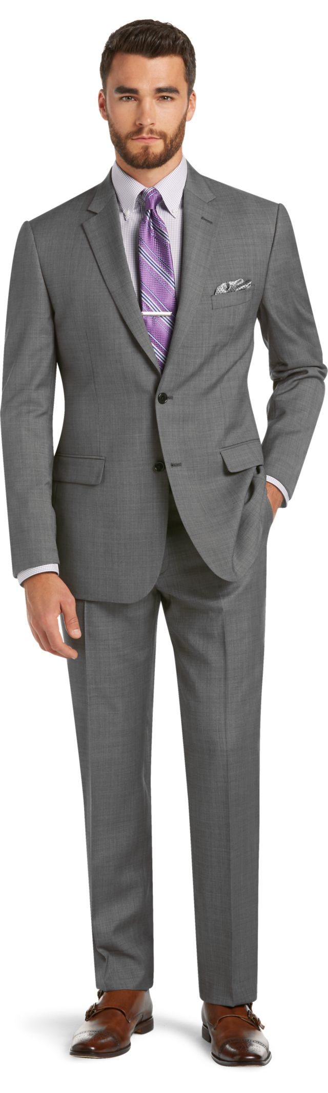 Factory Suits | Men's | JoS. A. Bank Clothiers