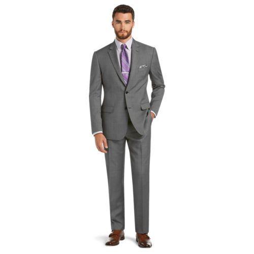 Jos. A. Bank Classic Collection Tailored Suit
