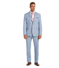 Summer Weight, Lightweight & Linen Suits | Men's | JoS. A. Bank