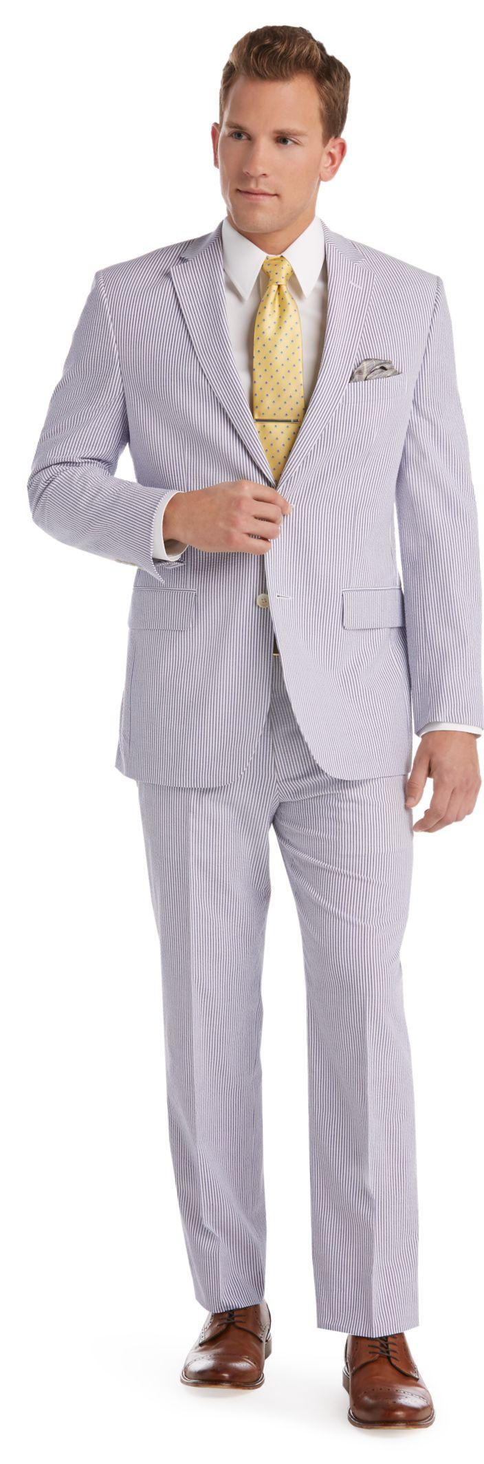 Tropical Blend Suits | Men's Suits | JoS. A. Bank Clothiers