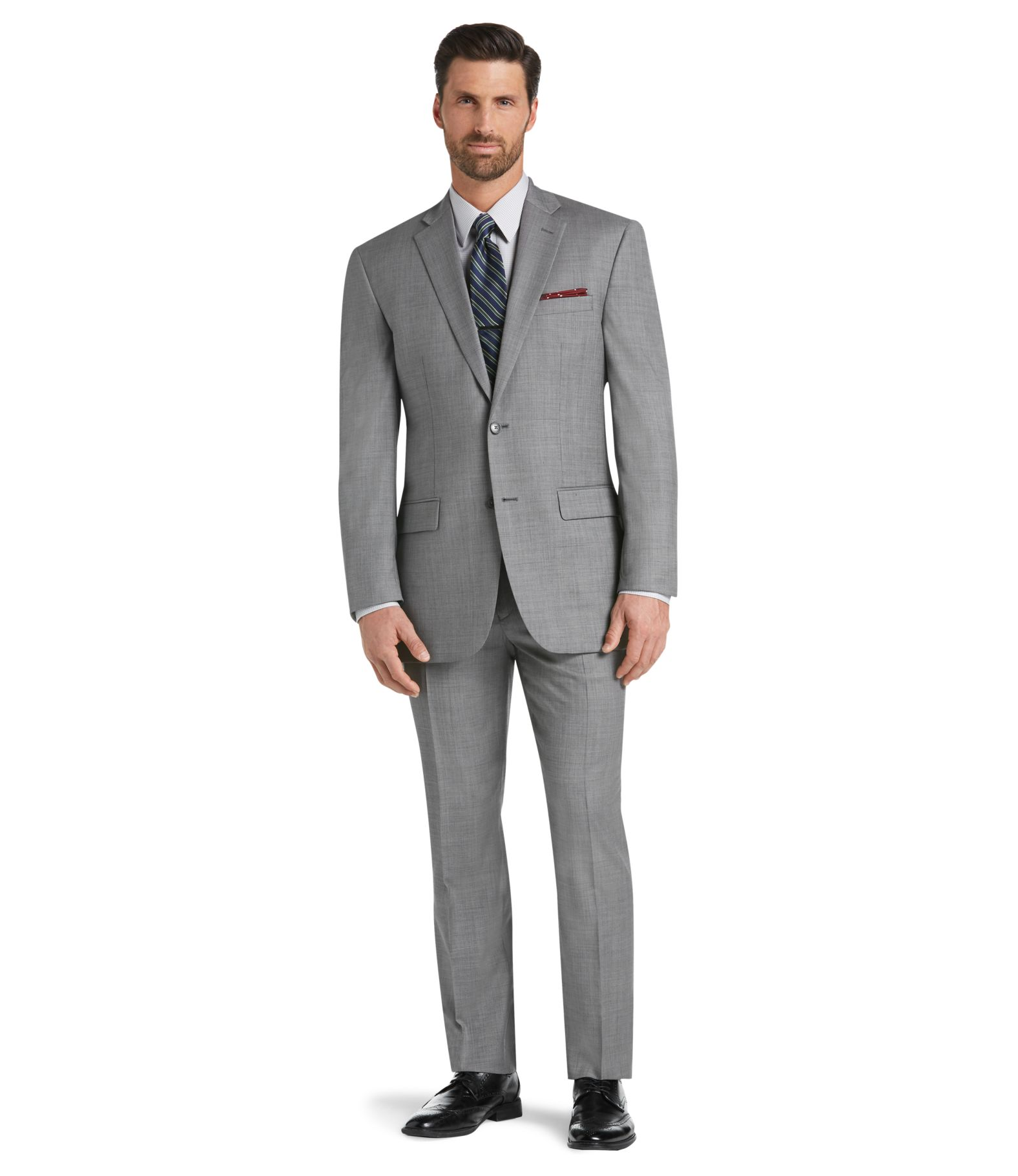 Mens Suits On Sale Near Me | Tulips Clothing