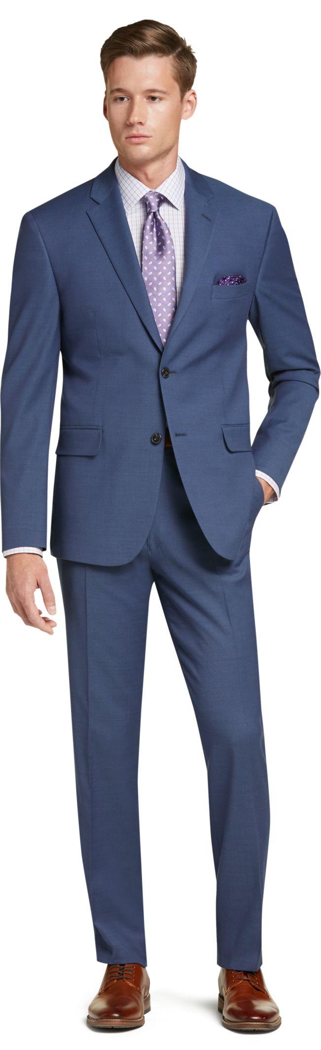 Men's Suits   Black, Navy & Grey Business Suits   JoS. A. Bank