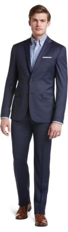 1905 Collection Slim Fit Suit Separate Jacket - 1905 Suits | Jos A ...