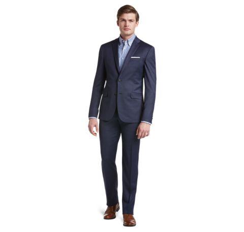 1905 Collection Slim Fit Suit Separate Jacket - 1905 Suits | Jos A ...
