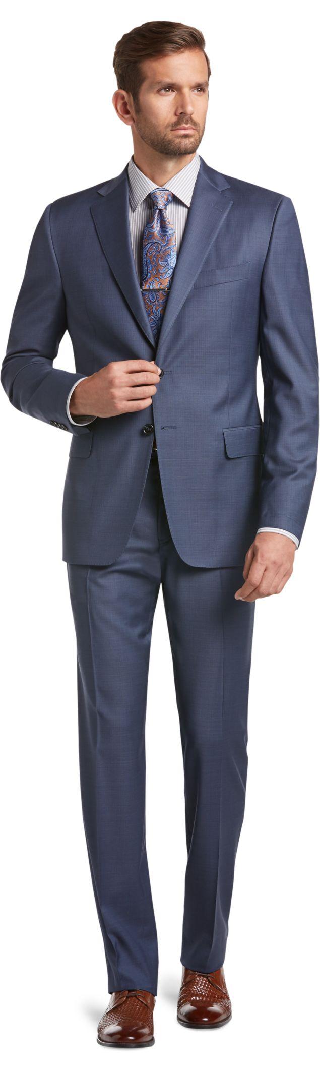 Shop Men's Suits on Sale | Discounted Suits | Jos A. Bank