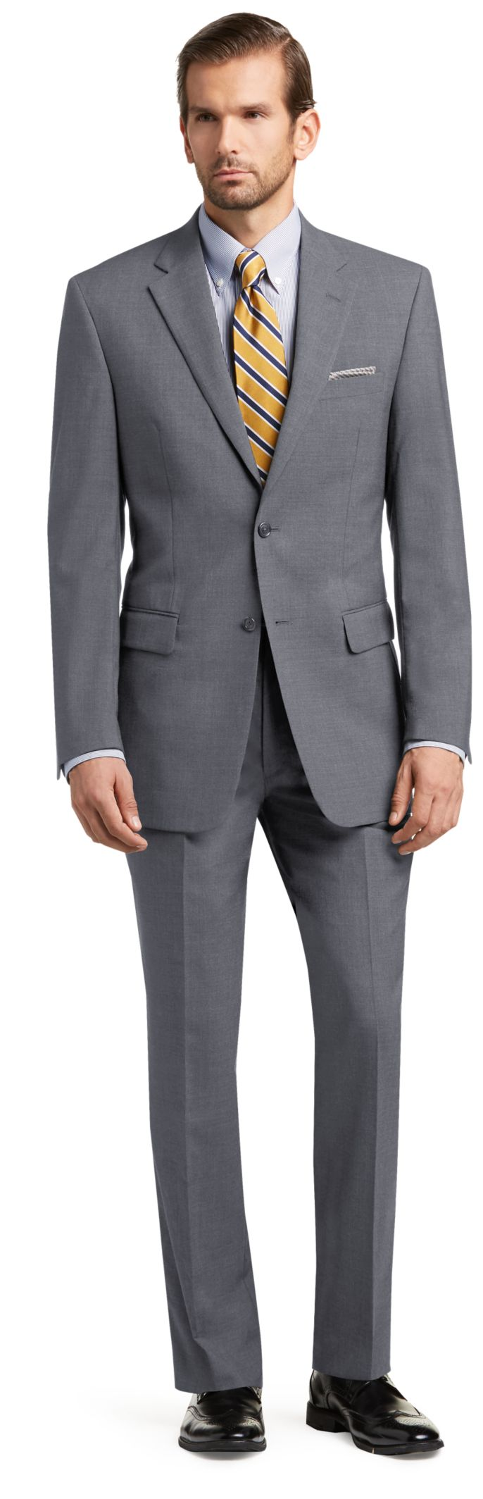 Executive Suits | Men's Suits | JoS. A. Bank Clothiers