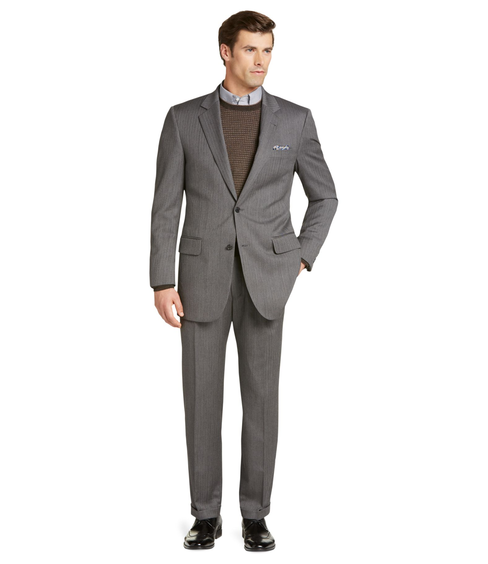 Signature Suits   Men's Suits   JoS. A. Bank Clothiers