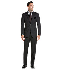 Jos. A. Bank Mens Classic Collection Tailored Fit Suit Separate Jacket