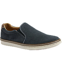 Joseph Abboud Casual Slip-On Loafers