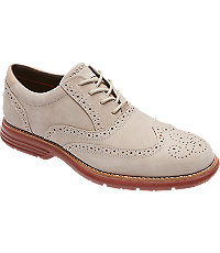 Total Motion Fusion Wingtips by Rockport Men's Shoes