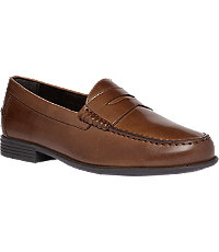 Cole Haan Dustin Penny Loafers