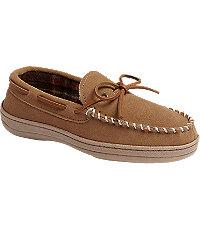 Jos.A.Bank Oak Park Moccasin Slippers Men's Shoes