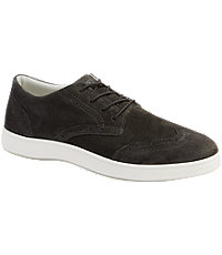 Aureus Supra Short Wingtip Oxford Sneakers