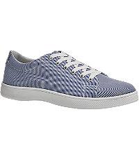 Aureus Lance Canvas Sneakers