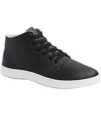 Aureus Patron Lace-Up Chukka Sneakers