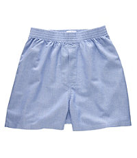 Classic Cotton End-On-End Boxer