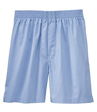 Classic Cotton Boxer Oxford