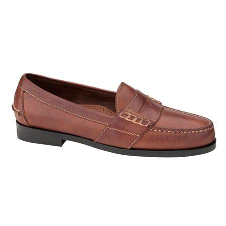 penny loafers with shorts. Bowman Penny Loafers by Cole