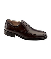 Johnston & Murphy Samford Moc Toe Shoe