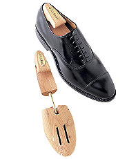 2x Jos. A. Bank Cedar Shoe Tree