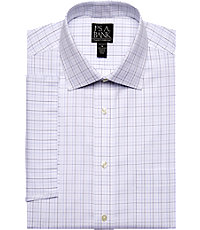 Short Sleeve Dress Shirts | Button Down, Short Sleeve Shirts | JoS ...