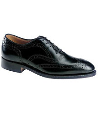 Waverly Shoe by Johnston & Murphy