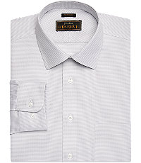 tailored fit dress shirts men 39 s custom fitted dress