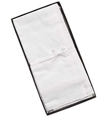 Pure Cotton Handkerchiefs (13 Pack)