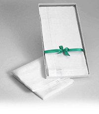 Linen Handkerchiefs (2 Pack)