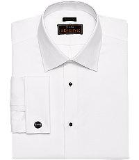 Tuxedo Dress Shirts - Men&-39-s Formal Shirts - JoS. A. Bank