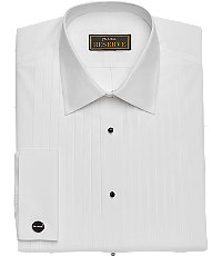 Tuxedo Dress Shirts | Men's Formal Shirts | JoS. A. Bank