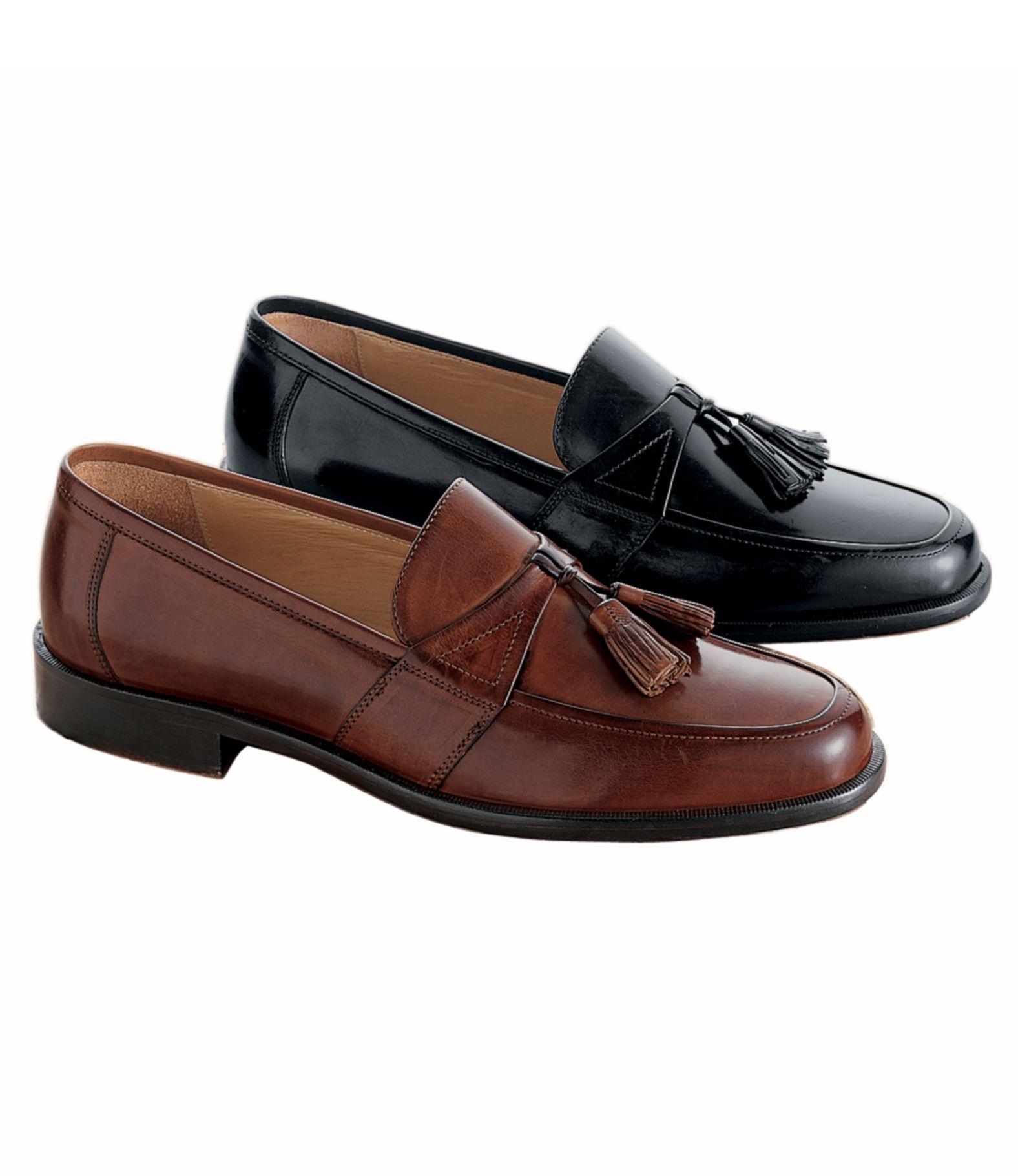 Men's Shoes | Shop Men's Footwear | JoS. A. Bank Clothiers