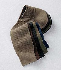 Microfiber Socks