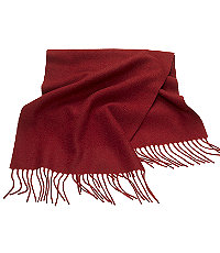 Cashmere Scarf- Solid