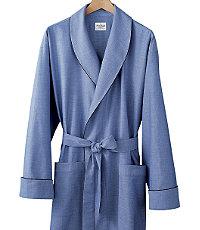 Herringbone Robe