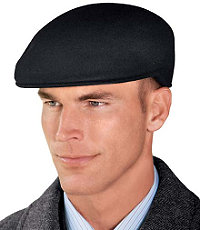 Classic English Ascot Caps