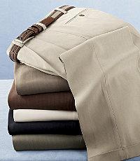 VIP Silk Pants