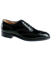Greenwich Shoe by Johnston & Murphy