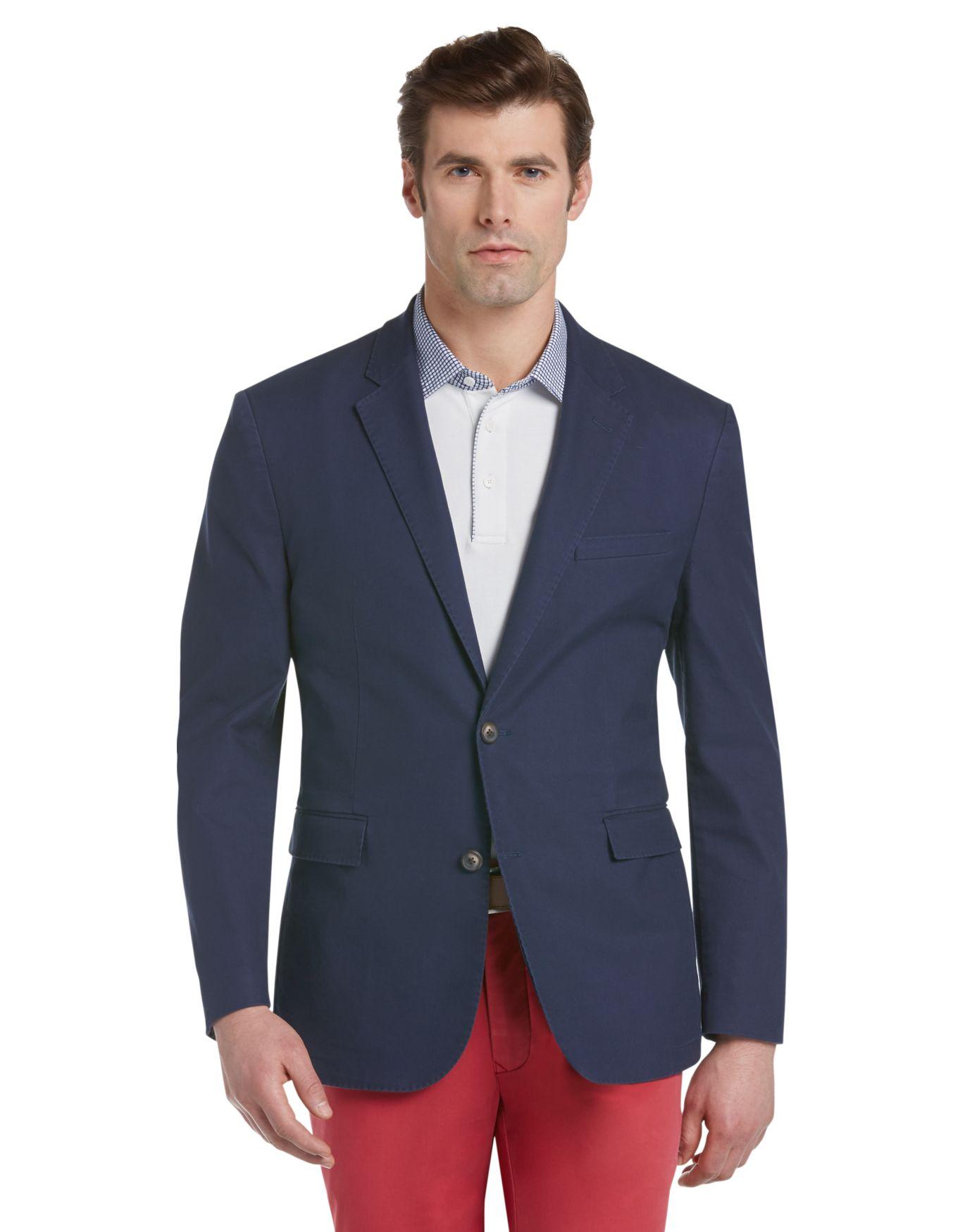 Casual Sportcoats & Vests | Men's SportCoats | JoS. A. Bank Clothiers