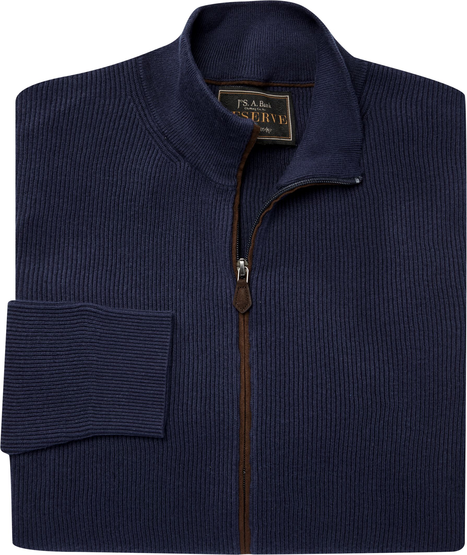 Cotton Sweaters | Men's Sweaters | JoS. A. Bank Clothiers