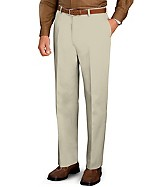 Traveler Plain Khakis