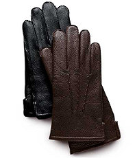 Deerskin Thinsulate Gloves