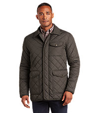 Jos. A. Bank Hampstead Traditional Fit Quilted Field