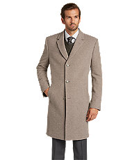 Men's Overcoats & Topcoats | Men's Outerwear | JoS. A. Bank Clothiers